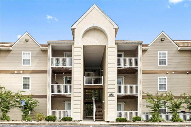404 Egret Lndg #102, Virginia Beach, VA 23454 (#10406012) :: Avalon Real Estate