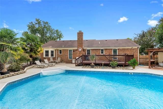 916 Priscilla Ln, Chesapeake, VA 23322 (#10406018) :: Berkshire Hathaway HomeServices Towne Realty
