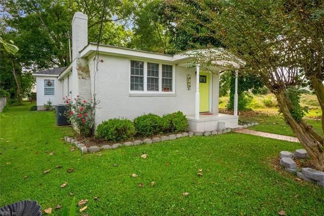 1746 Hoover Ave, Chesapeake, VA 23324 (#10406029) :: Austin James Realty LLC