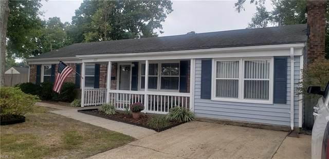 137 S Kellam Rd, Virginia Beach, VA 23462 (#10406033) :: Berkshire Hathaway HomeServices Towne Realty