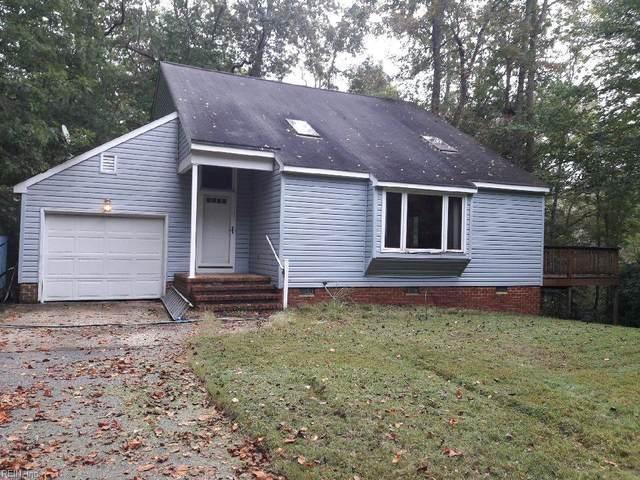 4664 Massena Dr, James City County, VA 23168 (#10406055) :: Team L'Hoste Real Estate