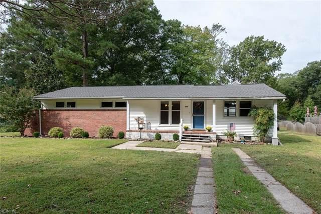 3612 Moore Rd, Portsmouth, VA 23703 (MLS #10406060) :: AtCoastal Realty