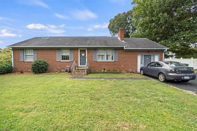 252 Denbigh Blvd, Newport News, VA 23608 (#10406067) :: Rocket Real Estate