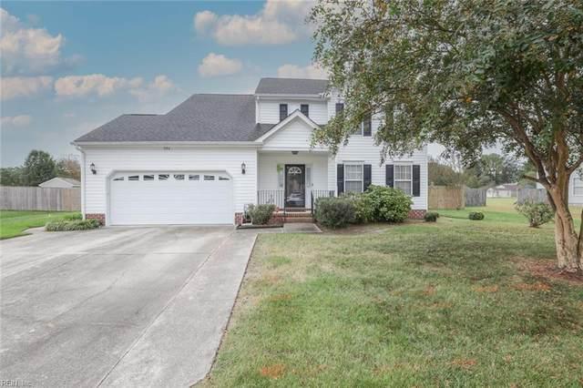 306 Baron Blvd, Suffolk, VA 23435 (#10406070) :: Austin James Realty LLC