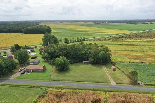 1.27ac Sanderlin Rd, Currituck County, NC 27973 (#10406073) :: The Bell Tower Real Estate Team