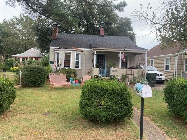 9622 15th Bay St, Norfolk, VA 23518 (#10406078) :: Rocket Real Estate
