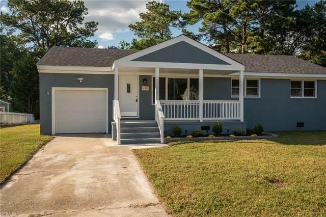 488 Plummer Dr, Chesapeake, VA 23323 (#10406095) :: Rocket Real Estate
