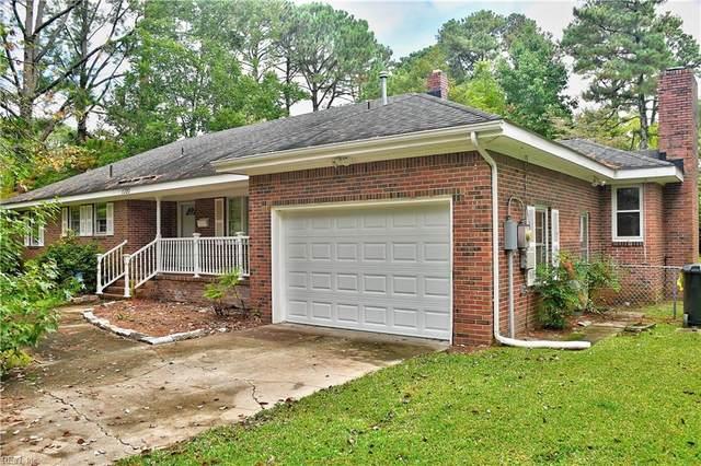1320 Braddock Ave, Virginia Beach, VA 23455 (#10406102) :: Rocket Real Estate