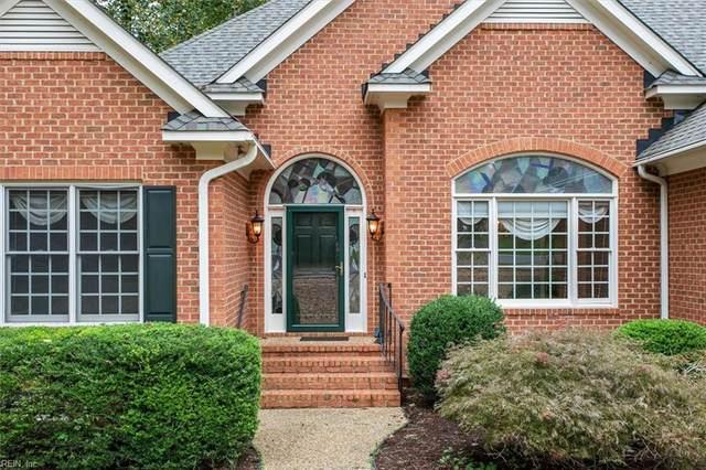 402 Beechwood Dr, Williamsburg, VA 23185 (#10406105) :: Berkshire Hathaway HomeServices Towne Realty