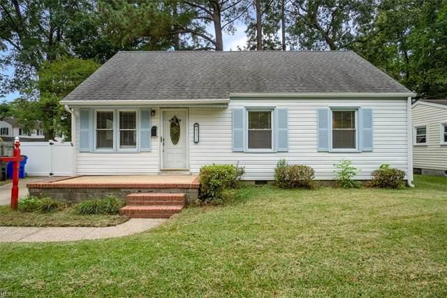 8231 Redwood Cir, Norfolk, VA 23518 (#10406116) :: Verian Realty