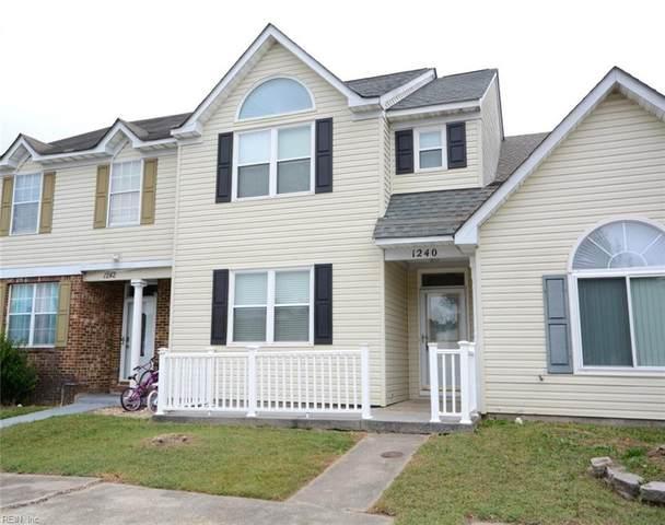 1240 Warwick Dr, Virginia Beach, VA 23453 (#10406117) :: Avalon Real Estate
