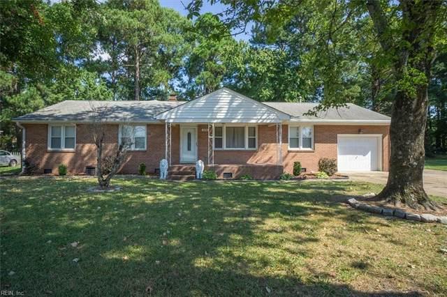 5006 High St, Portsmouth, VA 23703 (#10406121) :: Avalon Real Estate