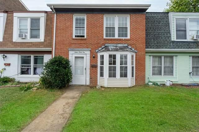 1241 White Birch Ln, Virginia Beach, VA 23453 (#10406128) :: Berkshire Hathaway HomeServices Towne Realty
