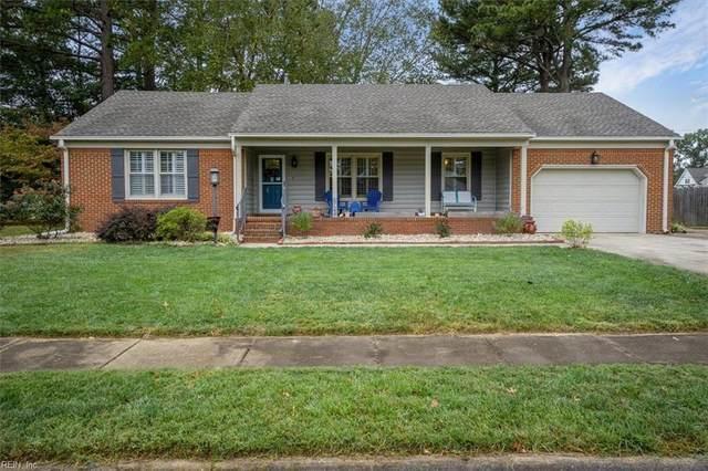 724 Heritage Dr, Chesapeake, VA 23322 (#10406134) :: Atkinson Realty