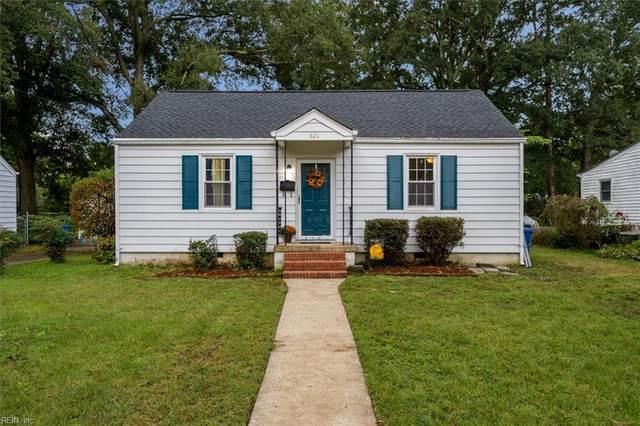 620 Brooke St, Newport News, VA 23605 (#10406141) :: Rocket Real Estate