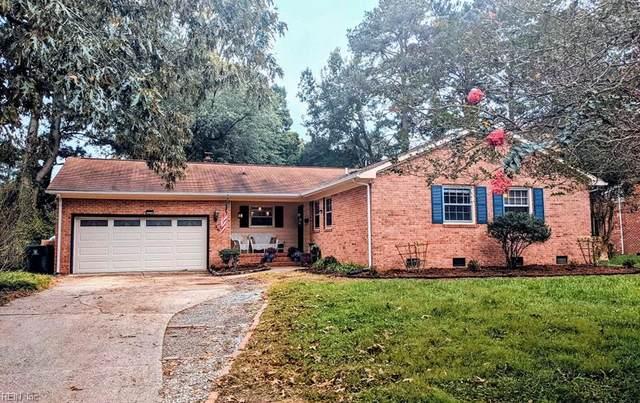 507 Massell Ct, Newport News, VA 23606 (#10406148) :: Atkinson Realty