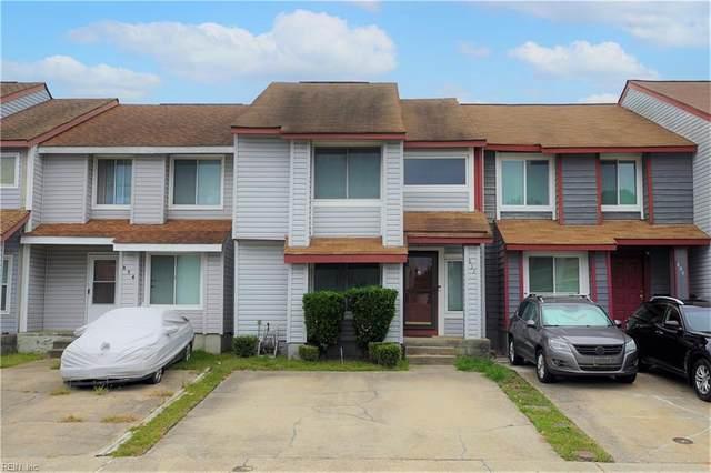 832 Tuition Drive Dr, Virginia Beach, VA 23462 (#10406149) :: Rocket Real Estate