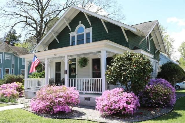 217 Katherine St, Suffolk, VA 23434 (MLS #10406158) :: AtCoastal Realty