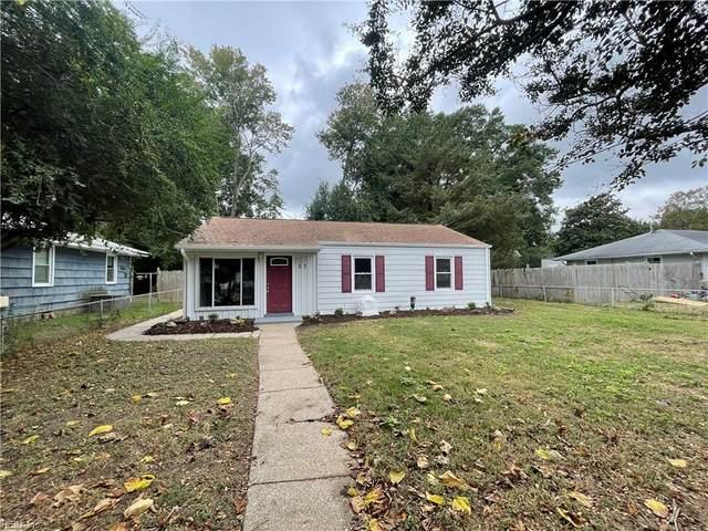23 Maney Dr, Newport News, VA 23605 (#10406165) :: Rocket Real Estate