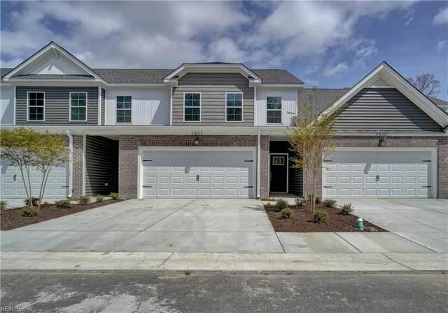 1221 Jadens Way, Chesapeake, VA 23320 (#10406166) :: Atkinson Realty
