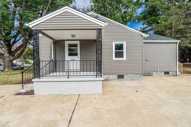 8022 Glade Rd, Norfolk, VA 23518 (#10406168) :: Rocket Real Estate