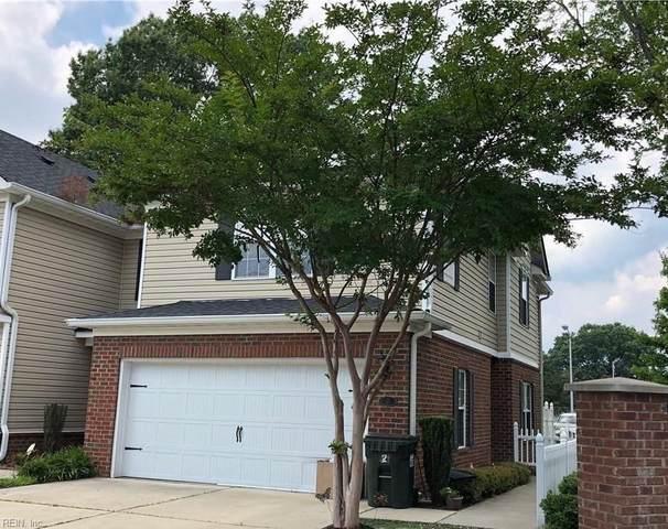 2 Stratum Way, Hampton, VA 23661 (#10406171) :: Team L'Hoste Real Estate