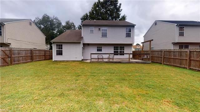 804 Palace Ct, Newport News, VA 23608 (#10406176) :: Rocket Real Estate