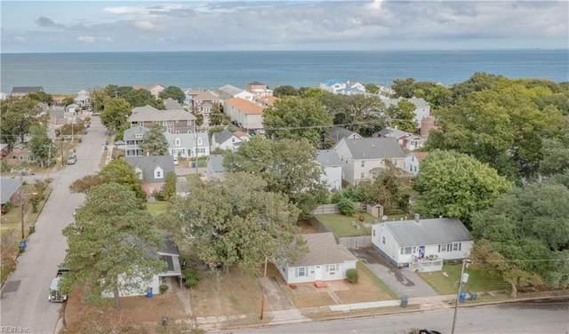 1406 Baychester Ave, Norfolk, VA 23503 (#10406177) :: Rocket Real Estate