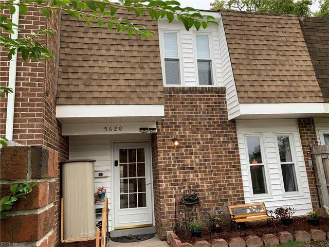 5620 Morningside Ct, Virginia Beach, VA 23462 (#10406185) :: Avalon Real Estate