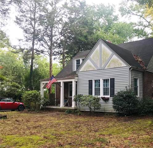 219 Maycox Ave, Norfolk, VA 23505 (#10406188) :: Atkinson Realty