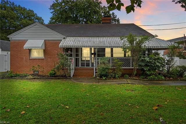 6 Groome Rd, Newport News, VA 23601 (#10406195) :: Berkshire Hathaway HomeServices Towne Realty