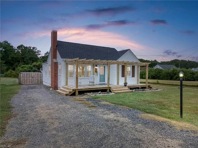 1121 Waterlily Rd, Currituck County, NC 27923 (#10406199) :: Verian Realty