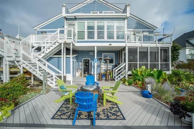 14 Knodishall Way, Hampton, VA 23664 (#10406231) :: Berkshire Hathaway HomeServices Towne Realty