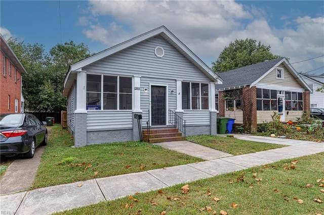 1265 W 37th St, Norfolk, VA 23508 (#10406252) :: Rocket Real Estate