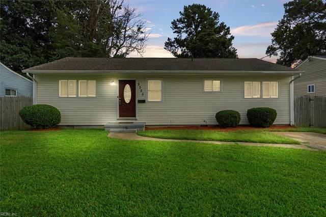 5325 Silvey Dr, Norfolk, VA 23502 (#10406264) :: Berkshire Hathaway HomeServices Towne Realty