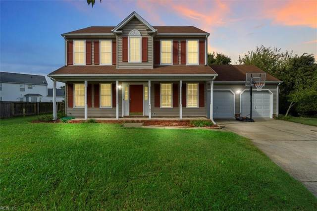 6105 Kent Ct, Suffolk, VA 23435 (#10406267) :: Rocket Real Estate
