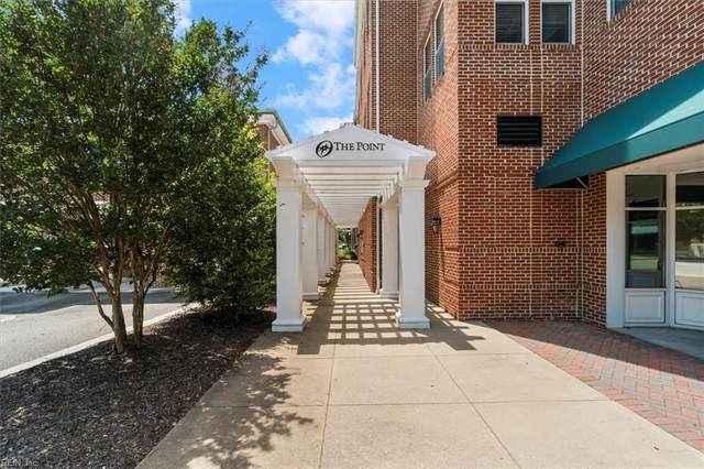 670 Town Center Dr #210, Newport News, VA 23606 (#10406277) :: Abbitt Realty Co.
