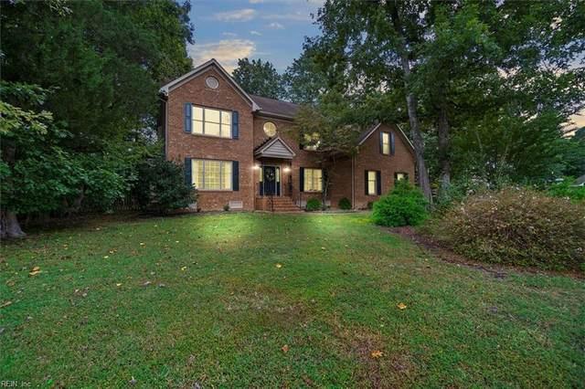 3901 Samuel Mathews, James City County, VA 23188 (#10406291) :: Team L'Hoste Real Estate