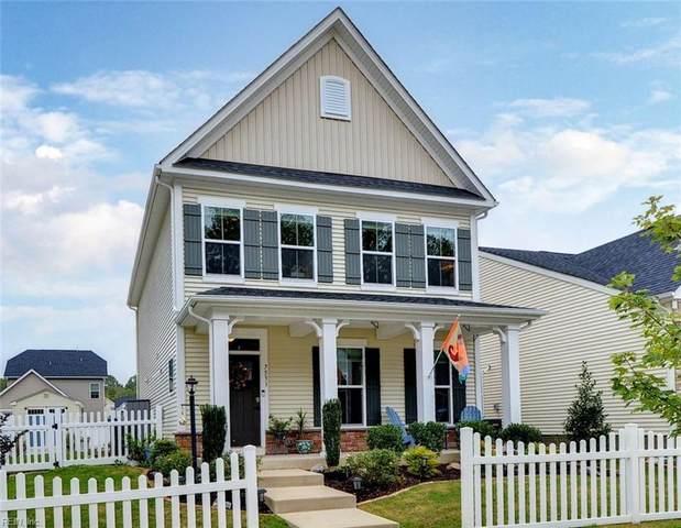 7531 Wicks Rd, James City County, VA 23188 (#10406296) :: Berkshire Hathaway HomeServices Towne Realty