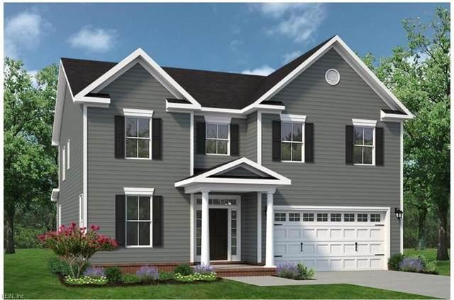 1041 Egret Ln, Suffolk, VA 23434 (MLS #10406305) :: AtCoastal Realty