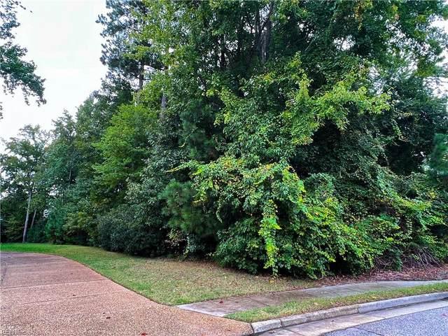 39 Edenbrook Dr, Hampton, VA 23666 (#10406340) :: Berkshire Hathaway HomeServices Towne Realty