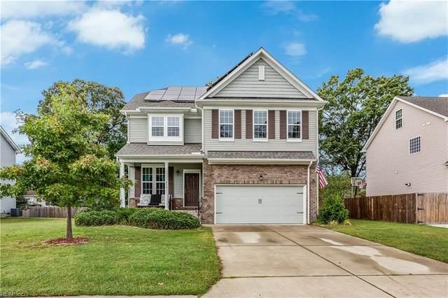 213 Benthall Rd, Hampton, VA 23664 (#10406385) :: Berkshire Hathaway HomeServices Towne Realty