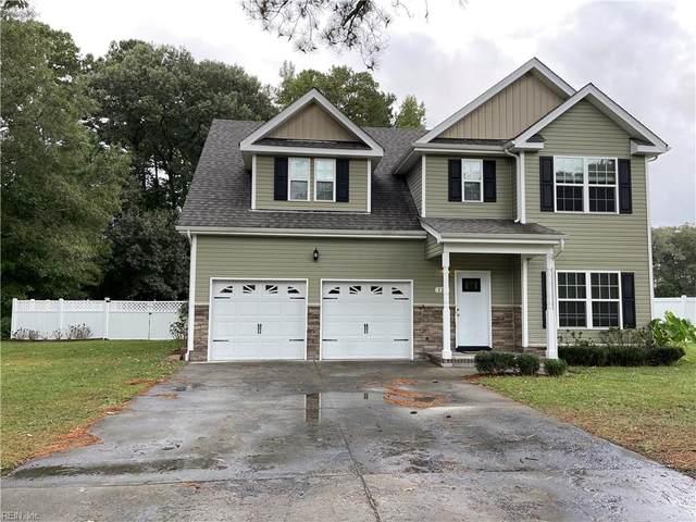 115 Lake St, Chesapeake, VA 23323 (#10406387) :: Team L'Hoste Real Estate