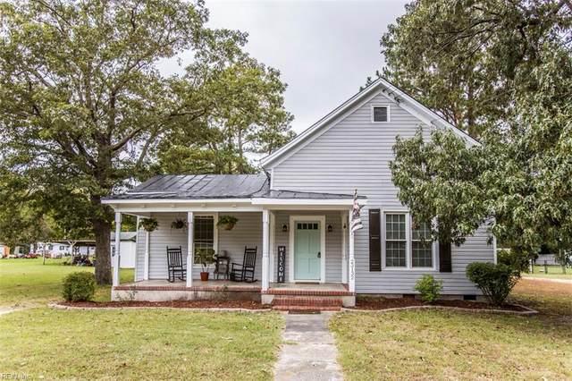 23132 Main St, Southampton County, VA 23829 (#10406399) :: Rocket Real Estate