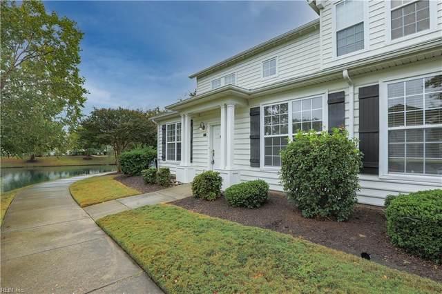 5333 Charmont Ct #277, Virginia Beach, VA 23455 (#10406401) :: Rocket Real Estate