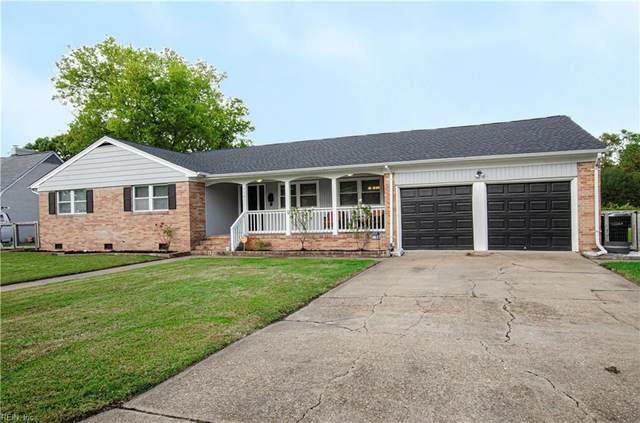 414 Shoreline Dr, Hampton, VA 23669 (MLS #10406413) :: AtCoastal Realty