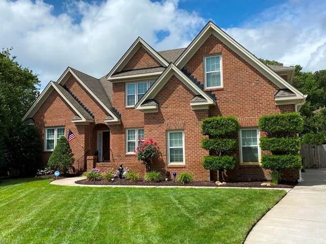 904 Walnut Neck Cir, Chesapeake, VA 23320 (#10406428) :: RE/MAX Central Realty