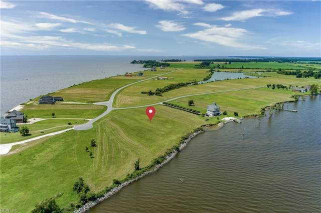 1.25ac Royal Tern Way, Perquimans County, NC 27944 (#10406435) :: Avalon Real Estate