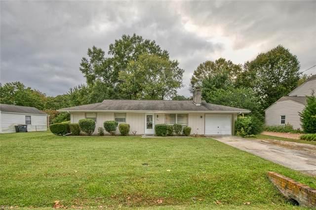 101 Trolls Path, James City County, VA 23188 (#10406438) :: Berkshire Hathaway HomeServices Towne Realty