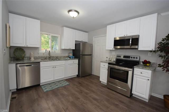 904 N Mallory St, Hampton, VA 23663 (#10406440) :: Berkshire Hathaway HomeServices Towne Realty